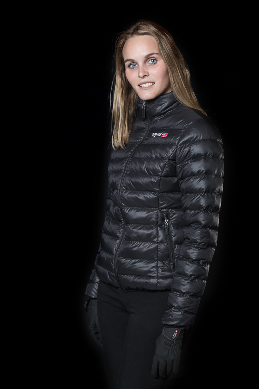 Eques Damenjacke