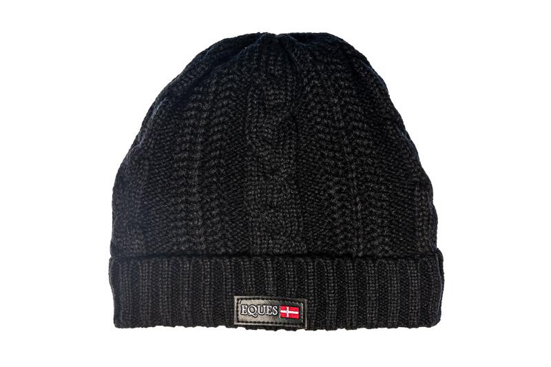 Deluxe Knittet Hat